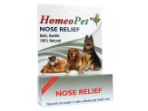 HomeoPet Nose Relief bottle 15ml