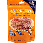 CAT MAN DOO BONITO FLAKES .5OZ (6packs)