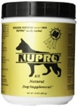 NuPro All Natural Supplements for Dogs 30 oz..