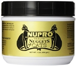 NuPro Nugget supplement for Cats 1 lbs