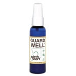 Earth Heart Guard Well Aromatherapy Spray 2 fl.oz. (60ml)