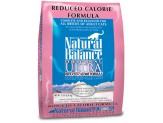 Natural Balance Original Ultra Reduced Calorie Formula Dry Cat Food 15lb