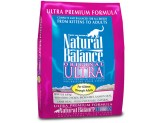 Natural Balance Original Ultra Ultra Premium Formula Dry Cat Food 15lb