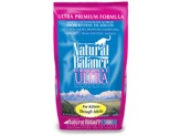 Natural Balance Original Ultra Ultra Premium Formula Dry Cat Food 6lb