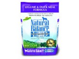 Natural Balance LID Legume & Duck Meal Dry Dog Food 4.5lb