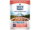 Natural Balance LID High Protein Whitefish Formula Cat Food Pouch 2.5oz
