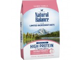 Natural Balance LID High Protein Dry Cat Food Salmon 11lb
