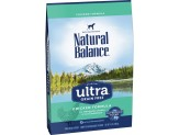 Natural Balance Ultra Grain Free Chicken Formula Dry Dog Food 11lb
