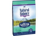 Natural Balance Ultra Grain Free Chicken Formula Large Breed Dry Dog Food 11lb