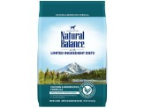 Natural Balance LID Chicken Formula Dry Dog Food 4.5lb