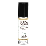 Earth Heart Buzz Guard Coconut Oil Roll-on .34 fl.oz. (10ml)