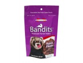 Marshall Pet Bandits Ferret Treat, Raisin, 3oz