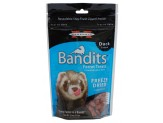 Marshall Bandits Freeze Dried Treats Duck .75 oz.