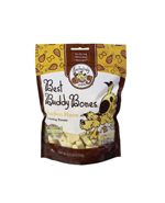 Exclusively Pet Best Buddy Bones Chicken Flavor Dog Treats 5.5oz