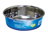 OurPet's Durapet Premium Stainless Steel Bowl 3qt