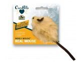 OurPets Wooly Mouse Cat Toy