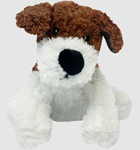 Multipet Look Whos Talking Dog 6in