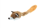 Multipet Bouncy Burrow Buddies Fox  20Inch