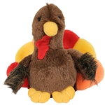 Multipet - Look Who'S Talking - Tyler The Turkey