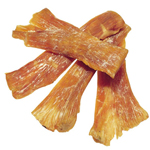 Redbarn Beef Strap 25ct/10in