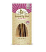Ethical Fieldcrest Farms Bully Stick 6in 3pk