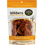 Earth Animal Tenders - Chicken - Perfectly Plain - 4 oz.