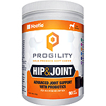 NOOTIE DOG PROGILITY MAX HIP & JOINT TURMERIC 90 COUNT