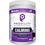 NOOTIE DOG PROGILITY MAX CALM MELATONIN 90 COUNT