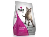 Nulo Cat & Kitten Grain Free Chicken 12lb