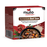 Nulo Challenger Homestyle Beef Stew Wet Dog Food 11Oz Carton