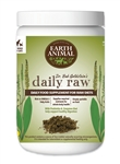 EARTH ANIMAL DOG DAILY RAW SUPPLEMENT 1LB