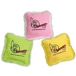Duckyworld Yeowww!   Pillow Refills (Pink)
