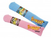 DuckyWorld Yeowww! Big Baby Girl Pink Cigar 7in/12ea