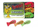 DuckyWorld Yeowww! Stinkies Catnip Sardines