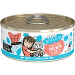 BFF Cat Play Tuck Me In Salmon 5.5 Oz. Case of 8