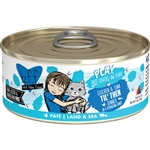 BFF Cat Play Til Then Chicken 5.5 Oz. Case of 8