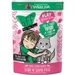 BFF Cat Play Totes Tuna 3 Oz. Pouch