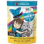 BFF Cat Omg Charge Me Chicken 3 Oz. Pouch