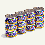 BFF Cat Omg Be Hp Chicken Beef 2.8 Oz. Case of 12