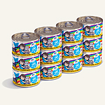 BFF Cat Omg Cloud 9 Chicken 2.8 Oz. Case of  24 (Case of  24)