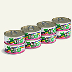 BFF Cat Omg Lts Out Tuna 5.5 Oz. Case of 8