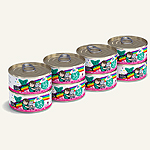 BFF Cat Omg Tell Me Tuna 5.5 Oz. Case of  24 (Case of  24)