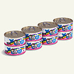 BFF Cat Omg Chase Me Tuna 5.5 Oz. Case of  24 (Case of  24)