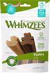 Whimzee Puppy Chews Medium/Large 7.4oz