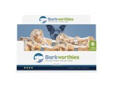Barkworthies Femur Bone (Large Bulk Box) (SW) Sold As Whole Case Of: 5