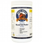 GRIZZLY DOG JOINT AID PELLET 20OZ