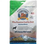 Grizzly Dog Dehydrated Grain Free Salmon 3Lb