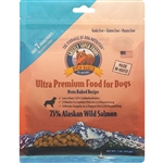 Grizzly Dog Oven Baked Grain Free Salmon 1Lb