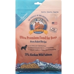Grizzly Dog Oven Baked Grain Free Salmon 3Lb