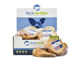 Barkworthies Knuckle Bone Fillet (Small Bone Box)(SW) Sold As Whole Case Of: 20